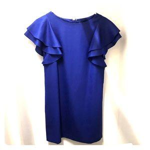 Ali Ro mid length dress